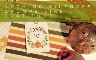 Aware and Grateful Day 10~ Give Away!