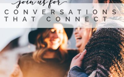 Conversation Connects!