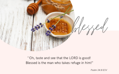 Nourished and Blessed